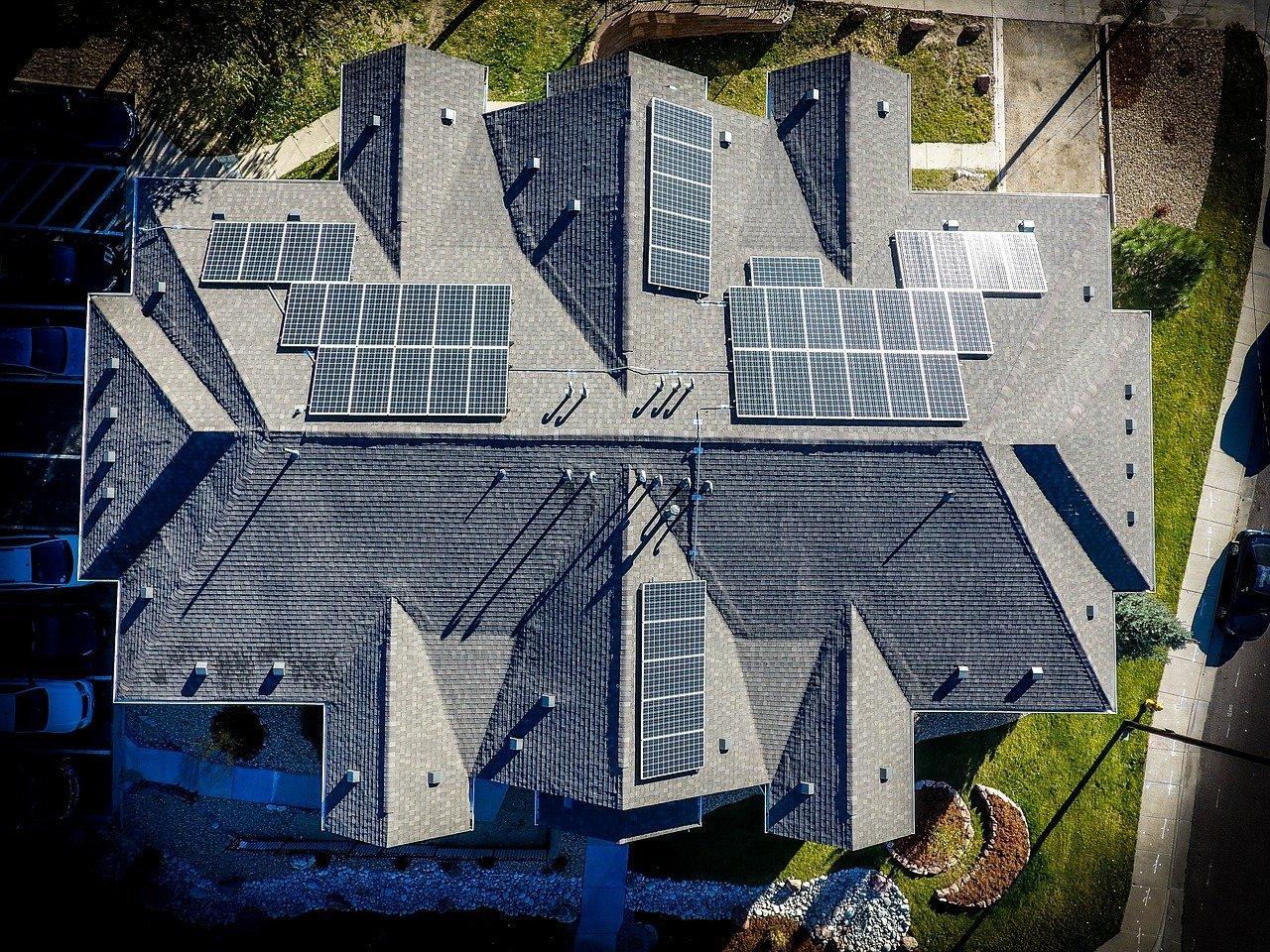 Welke zonnepanelen kiezen voor het beste rendement?