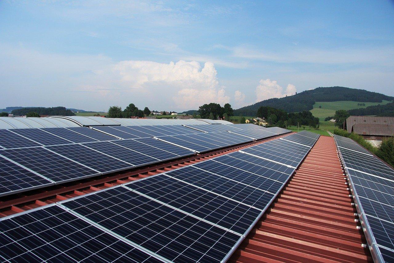 Hoeveel zonnepanelen leggen?